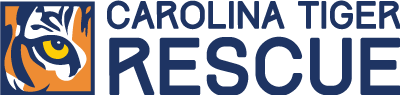 Carolina Tiger Rescue Logo