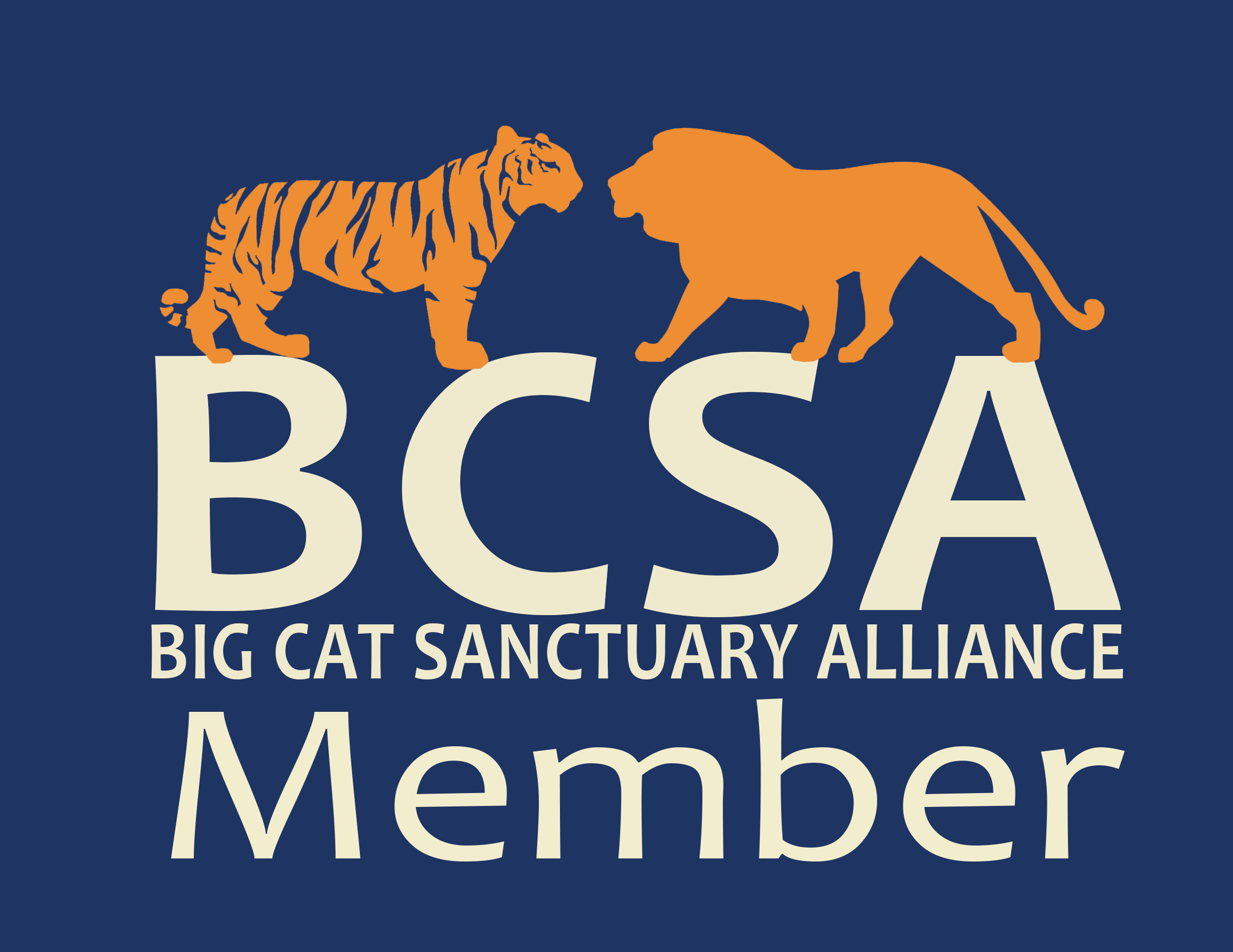 Big Cat Sanctuary Alliance