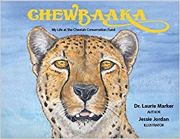 Chewbaaka by: Dr. Laurie Marker