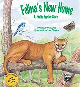 Felina's New Home by: Loran Wlodarski