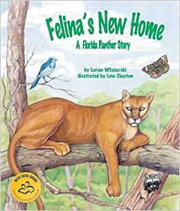 Felina's New Home by: Loran Wlodarski