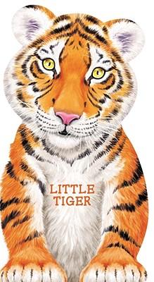 Little Tiger – Barron's Educational Series