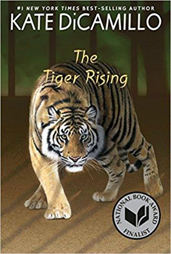 Tiger Rising