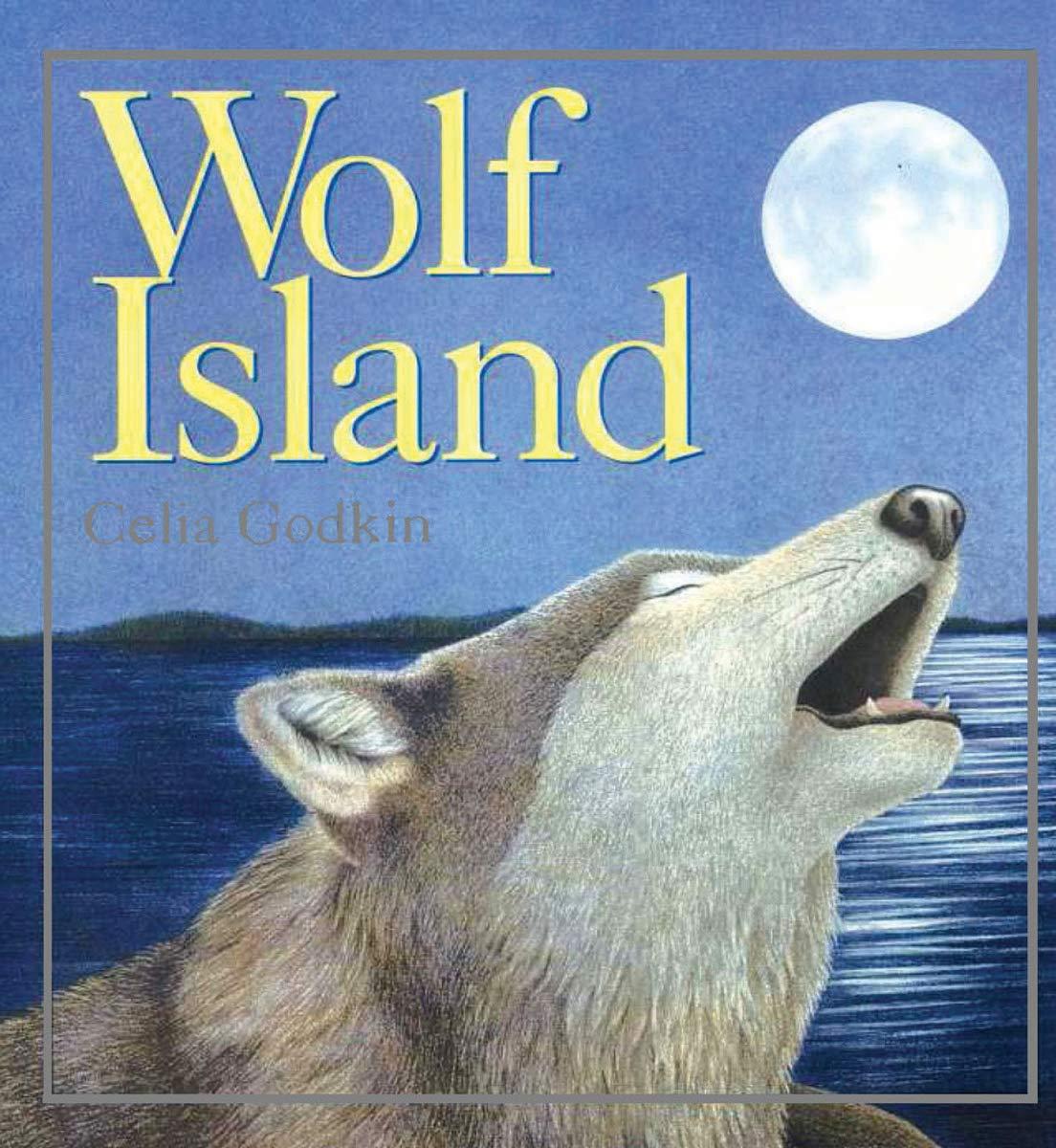 Wolf Island by: Celia Godkin